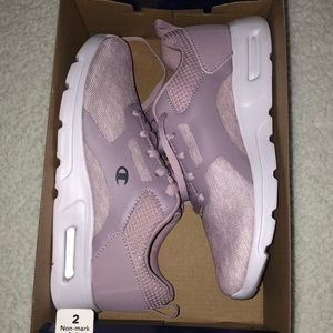 Girls Champion Sneakers size 2